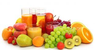 تولید کننده کنسانتره میوه