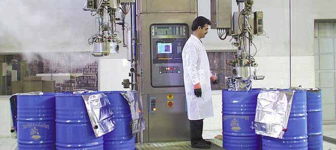 کارخانه های تولید کنسانتره میوه