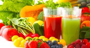 تولید کنسانتره میوه