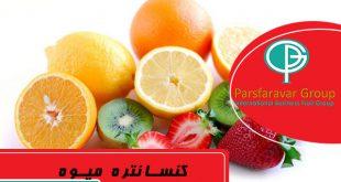 خرید کنسانتره میوه در تهران