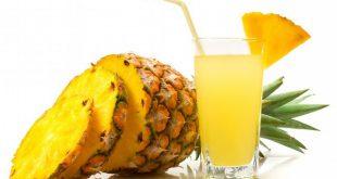 خریدکنسانتره آناناس