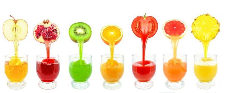 کنسانتره میوه جات